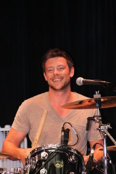 10 things i learned from Cory Monteith
