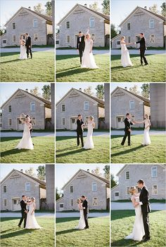 wedding dancing http://www.weddingchicks.com/2013/12/20/red-and-navy-wedding-ideas/