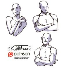 Become a patron of kibbitzer today: Read 599 posts by kibbitzer and get access to exclusive content and experiences on the world's largest membership platform for artists and creators. #characterart #artgirl Drawing Body Poses, Drawing Skills, Drawing Techniques, Drawing Tips, Human Poses Reference, Figure Drawing Reference, Anatomy Reference, Character Poses, Character Design