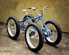 Nice #bike  Thanks it's a #fourwheeler   Is it  #4wheeldrive ? #letsgetwordy
