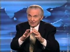 Jack Van Impe –  ISIS Slaughters While Obama Fiddles