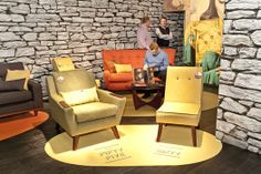IMM Cologne 2014 - The upholstered furniture industry gathers in Cologne