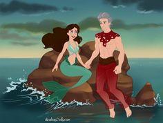 Nola Jane And Richard