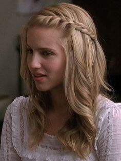 Braided Blonde Hairstyles for Teen Hairstyles
