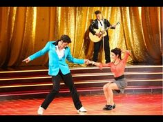 "▶ DWTS Season 18 WEEK 9 : Meryl Davis & Maks - Jive - Dancing With The Stars 2014 ""5-12-14"" (HD) - YouTube"