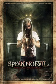 Speak No Evil 2013