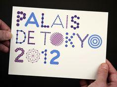 Palais de Tokyo - 2012 by Helmo