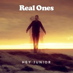 Hey Junior | Real Ones | http://ift.tt/2fUoBoh | Added to: http://ift.tt/2gTauxW #folk #indie #spotify