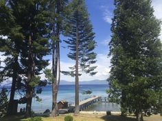 Sugar Pine Point State Park - Lake Tahoe | The Simple Proof