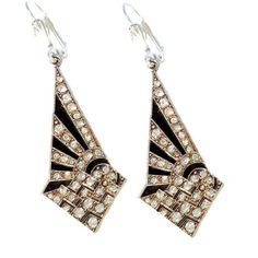 art deco jewelry pictures - Google Search