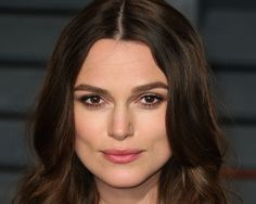 Kiera Knightley pops pimples. Use Clinique Gel-Lotion to zap your stubborn zits away.