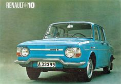 Renault 10 (unspecified year)