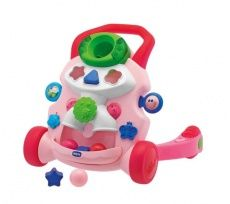 Buy Chicco Baby Steps Activity Baby Walker – Pink at Argos. Thousands of products for same day delivery or fast store collection. Cool Baby, Chicco Baby, Push Toys, Activity Centers, Play Activity, Babies R Us, Baby Steps, Baby Games, Infant Activities