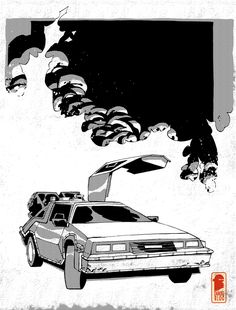 Back to the Future by ~nelsondaniel on deviantART