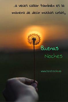 TAROT ROCÍO LÓPEZ LES DESEA   ❣️#BUENASNOCHES ❣️  www.tarotrocio.es    ✨Web✨ ...