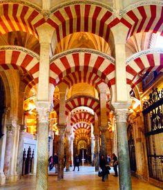 Andaluzia: Roteiro d