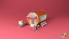 """Check out this @Behance project: """"Lays, Mini Stax."""" https://www.behance.net/gallery/42631105/Lays-Mini-Stax"""