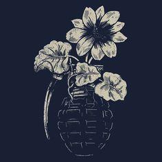 Flower Nade by jizzinmypants