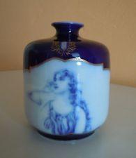 R C Bavaria. 12.5 cm Floral Theme, Old Ones, Bavaria, Porcelain, Vase, Ceramics, Artist, Diy, Home Decor