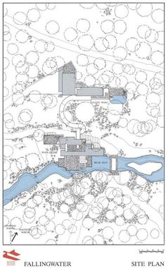 Maison A by Liliana Škrobot, via Behance | plans | Pinterest ...