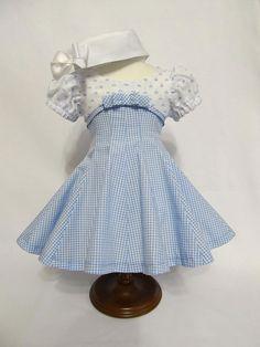 MINI ABITI BABY - 1950