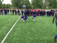 Persie Soccer Skills & Tricks feat