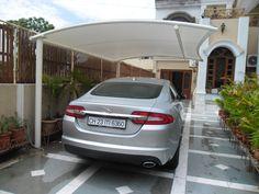10 Best Car Parking Design Home Images