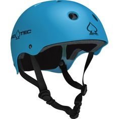 Pro-tec Classic Skate Matte Skateboard Helmet, Blue, Small Pro-Tec http://www.amazon.com/dp/B00DPGJXJA/ref=cm_sw_r_pi_dp_UwNEub0RJ77WT