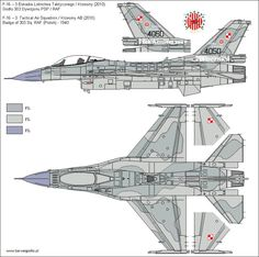 F-16C Polish Air Force