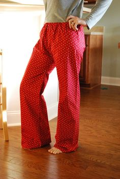 I NEED some new pj's (in a smaller size:)   @Whimsy Couture