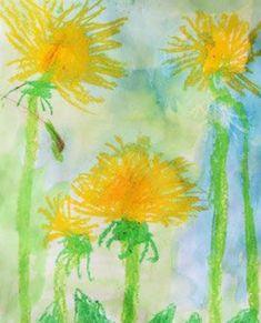 Spring in art class at primary school - website! - Spring in art class at primary school – website! Informations About Frühling im Kunstunterri - Classroom Art Projects, Art Classroom, Preschool Classroom, Art For Kids, Crafts For Kids, Classe D'art, Spring Art Projects, Bunny Crafts, Kindergarten Art