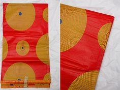 African-american hookup african// ghana fabric by yard