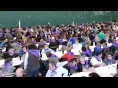Gardea ( Laudio ) Encuentro exalumnos escuelas Juan XXIII