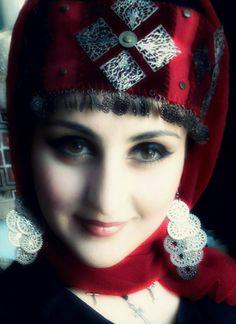 Տարազ- Armenian National Clothing - Taraz... Ar-Mari Rubenian