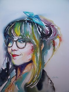 by Olivia