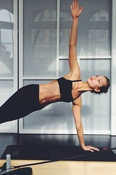 Karlie Kloss's exercise tips for people who don't like exercise - Vogue Australia