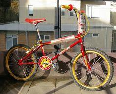 Adam Connor uploaded this image to 'ACGTO - GHP'. See the album on Photobucket. Mongoose Bmx, Bmx Bikes, Old School, Bicycle, Album, Retro, Image, Pictures, Bike