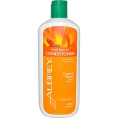 Aubrey Organics, Island Naturals Conditioner, Tropical Repair, Dry/Replenish, 11 fl oz (325 ml)- Save extra with Iherb promo coupon code YUY952 -   Visit iherb specials for latest discounts: http://www.iherb.com/specials?rcode=yuy952 #iherb #coupon #beauty #shopping