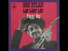 Bob Dylan & Everly Brothers-LAY LADY LAY..
