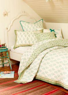Rikshaw Design Goa Twin #Bedding Set