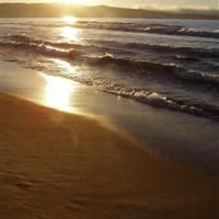 Monterey - Can't beat crashing waves, sunny skies and great golf courses. City Of Monterey, Monterey Beach, Monterey California, California Dreamin', The Places Youll Go, Great Places, Places To Go, Beach Fun, Sunset Beach