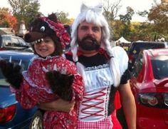 <パパである事を楽しむって最高!>お父さんと子供たちの絶妙かつハートウォーミングな写真