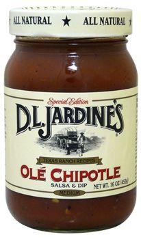 DLJ+Olé+Chipotle+Salsa,+$6.99