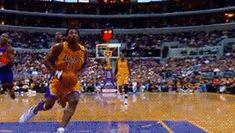 Kobe Bryant — Los Angeles Lakers