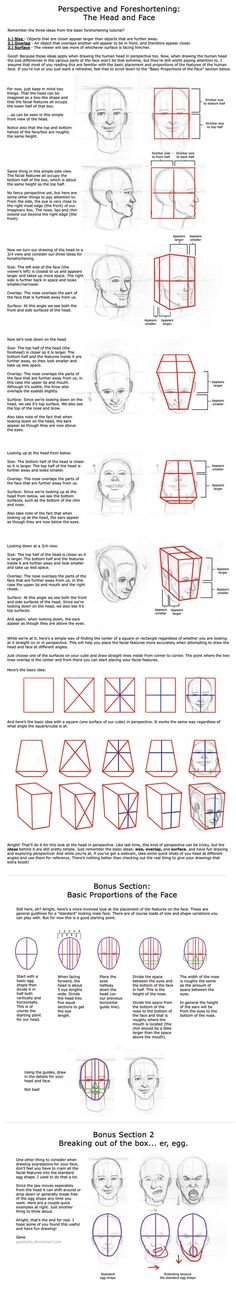 UPDATE:If you like this tutorial, you can see more at my new tutorial sitewww.comicbooktutorials.com. Just so you know. UPDATE: I added a little information on finding the center of a c...
