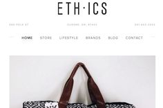 Start Your Holiday Shopping Inspiration With These 10 Fair Trade and Ethical Online Shops — The Good Trade