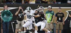 NCAAF – Best College Football Games to Watch in Week 2 of the 2015 NCAA Season