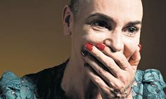Sinéad O'Connor interview: 'I deserve to be a priest. Music is a priesthood' [20 August 2014]