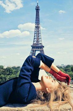 alice fashion diary: Cele mai interesante 10 lucruri despre Franta