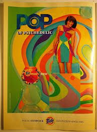 1960 psychedelic design house - Google Search